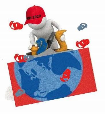 Logo Coups de rabot