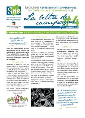 Lettre de campagne #4 (image)